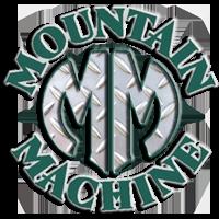 Mountain Machine Logo
