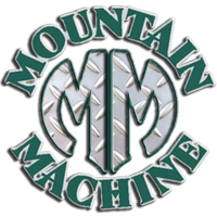 Mountain Machine Logo